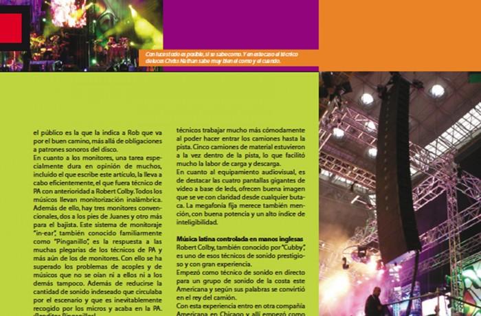 Diseño editorial – Revistas